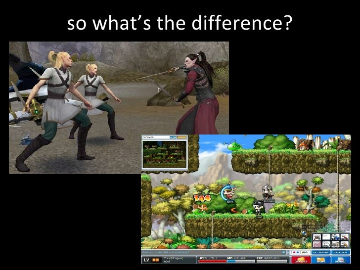 so what's the difference?