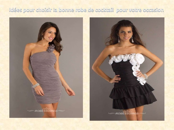 Robes de cocktail affichentgénéralement des longueursplus courtes que la normalerobes, et ils sont normalementportés penda...