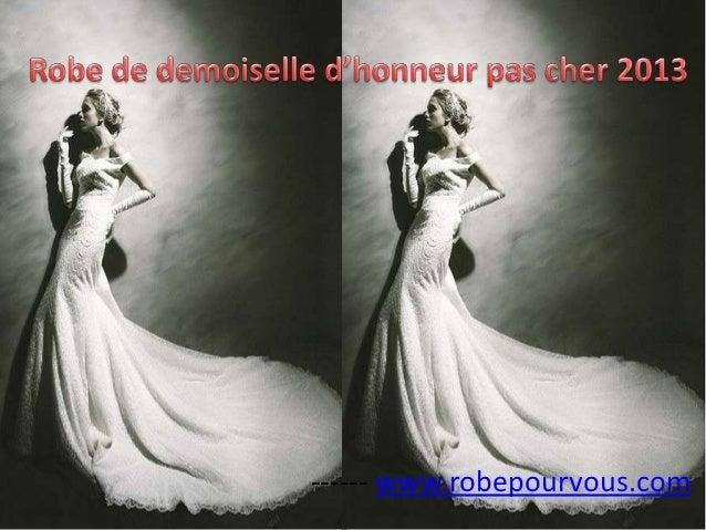 ------ www.robepourvous.com