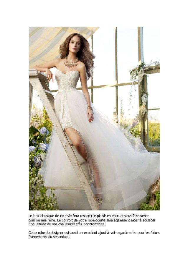 Robe de mariage rouge pour les dames d 39 age mr for Robes de dames designer pour mariage