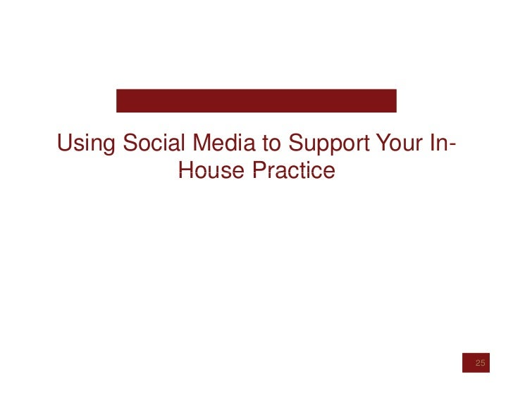 social media in the workplace and its impact on litigation