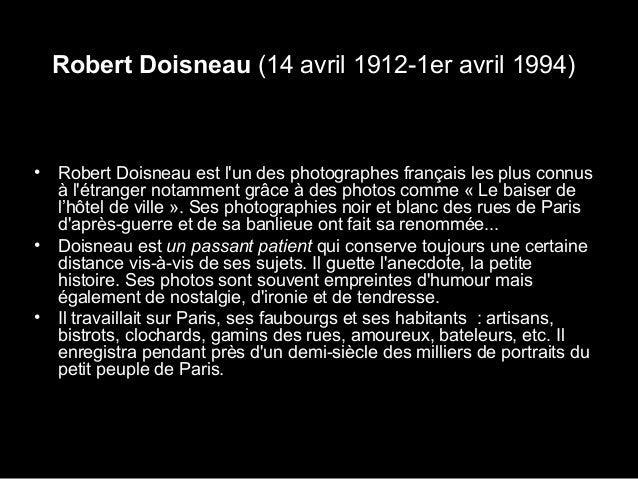 Robert doisneau 100e-anniversaire-jb__1 Slide 2