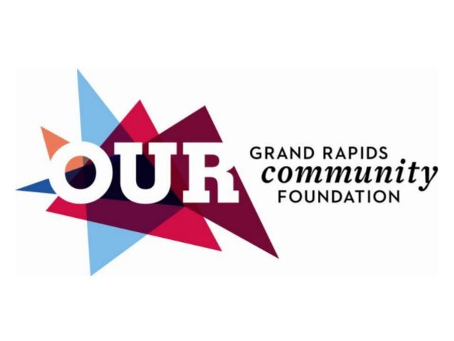 KDMC Denver by Roberta F. King, vice president PR & Marketing About us: Michigan's oldest community foundation, founded in...