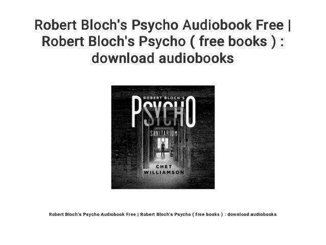 psycho free