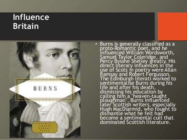 an analysis of the life of robert burns Life of robert burns has 10 ratings and 0 reviews first published in 1930 to an unprecedented storm of protest, catherine carswell's the life of robert.