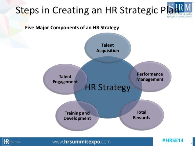 The Role Of The Hr Professional In Creating A HighPerformance Organi