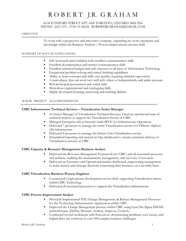 robert j graham resume  july 05 2012  v1 8