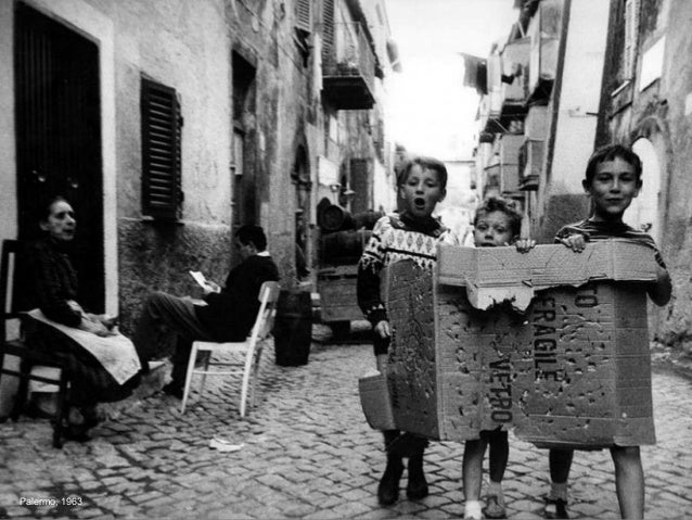 Spain in the Sixties
