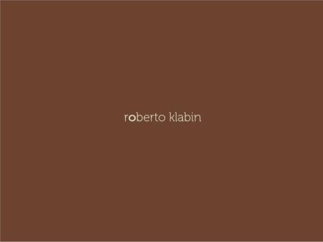Roberto Klabin - Like Sustentabilidade