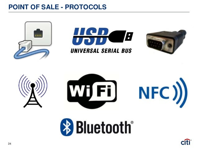 IoT, PoS and Mobile Devices different names same privacy and