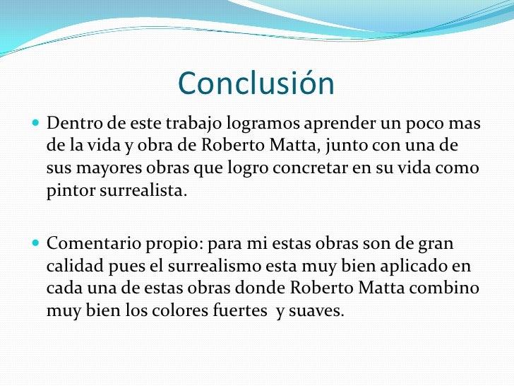 Roberto mata for Trabajo para pintores
