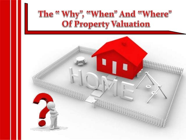 Property valuation is an important aspect of the property selling or buying. When you buy a property, the saleability of t...