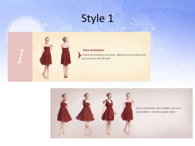 Robessoiree.fr:robe de soirée convertible Slide 3