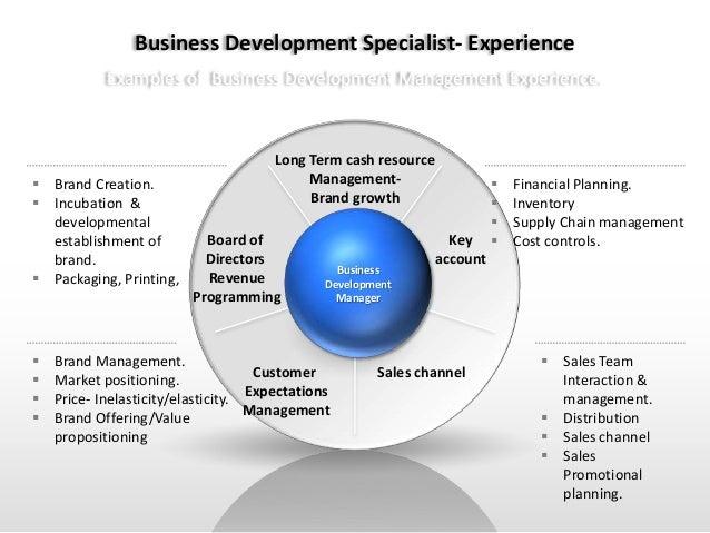 Rob Gordon Sales Skill Sets Core Competencies 2