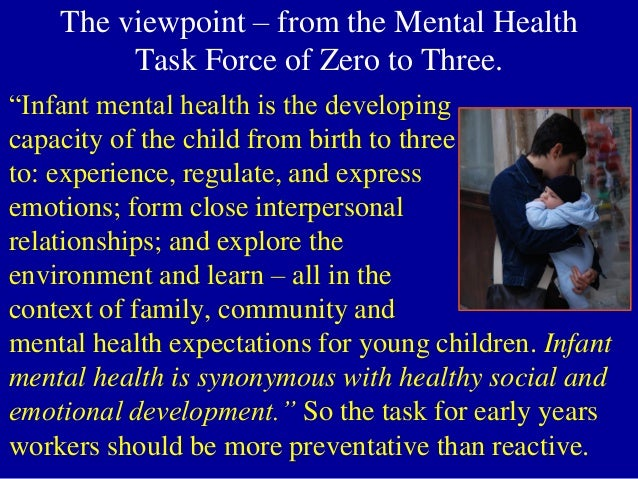 the importance of mental health in mothers Mother & baby program  the importance of mental health awareness  learning more about mental health allows us to provide helpful support to those affected in .