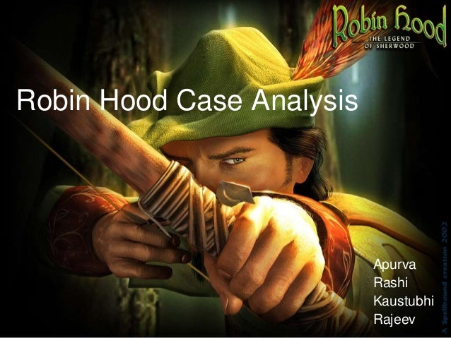 Carl Robins Case Study Solution and Analysis of Harvard ...
