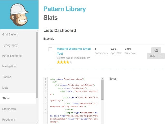 Organizace kódu v týmu Slide 3