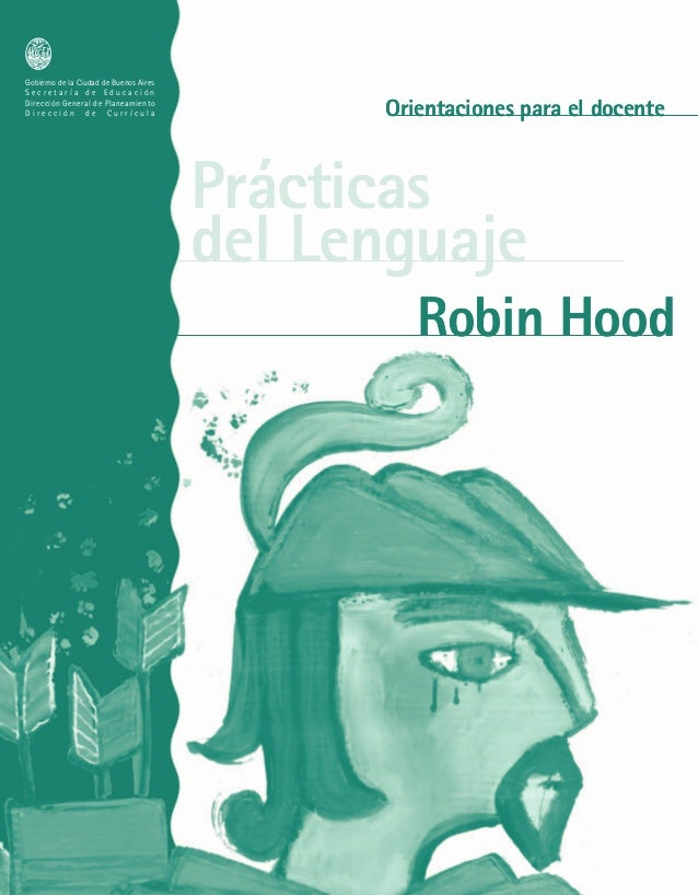 Robin plurianual docente for Paginas de chimentos argentina