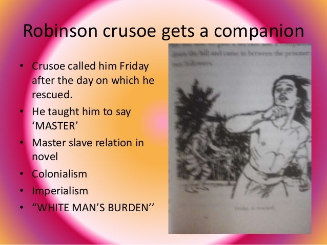 robinson crusoe moral values essay Independence and personal freedom are fundamental values of both entire societies and individual life stories  robinson crusoe,  an essay upon projects.