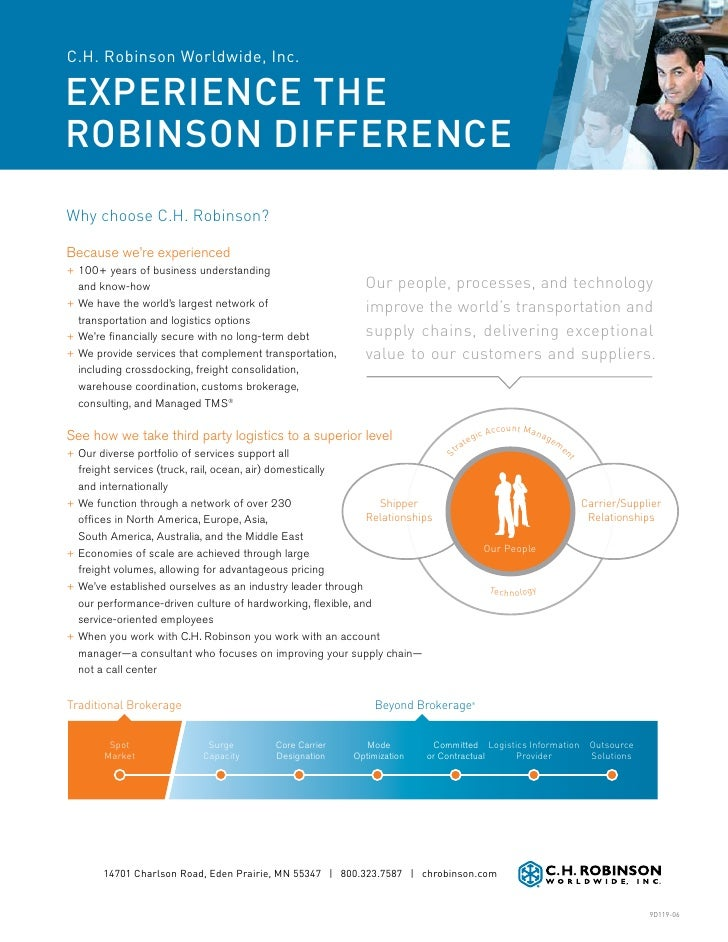 Robinson difference insert