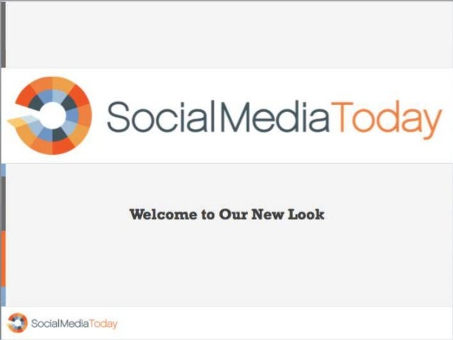 Welcome to Our New Look