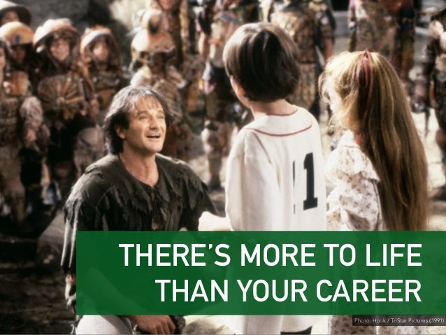 What Robin Williams Taught Us About Life Slide 2