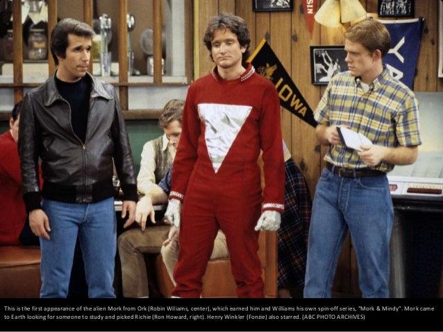 Robin Williams (1951-2014) Slide 3