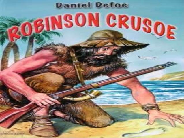Robison Crusoe