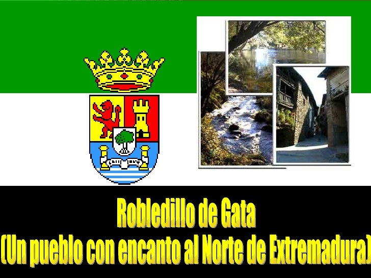 Robledillo de Gata (Un pueblo con encanto al Norte de Extremadura)
