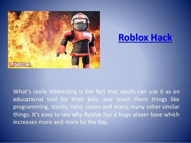 The Roblox Generator Roblox Robux Generator