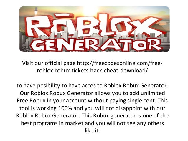Roblox Robux Generator No Survey No Download - free robux no survey at all