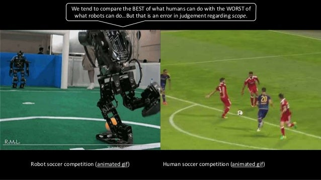 https://www.buzzfeed.com/erikmalinowski/lionel-messi-vs-a-robot-goalie-who-you-got Soccer star Lionel Messi trying to scor...