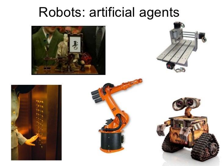 Robots Second Graders Can Build