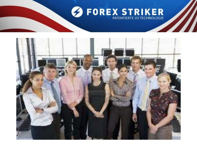 Forex striker robot review