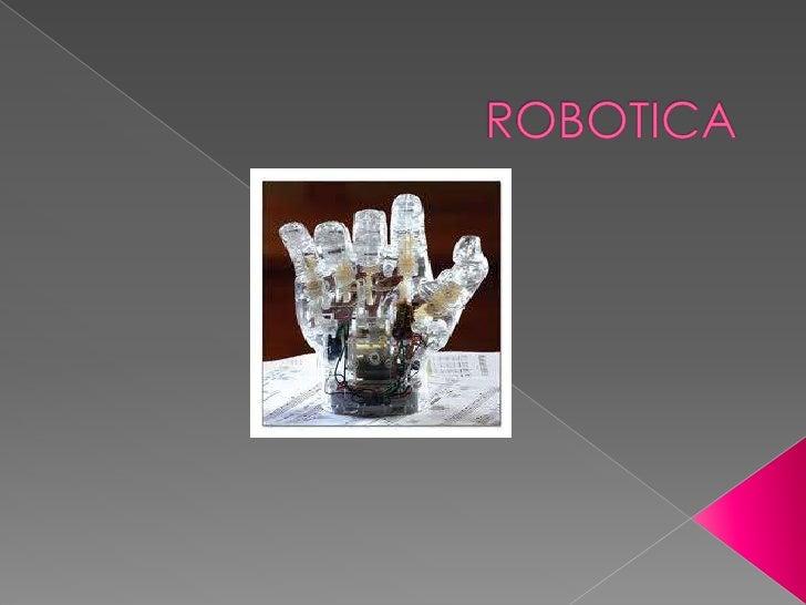    Por siglos, el ser humano ha construido    máquinas que imitan partes del cuerpo    humano. Los antiguos egipcios unie...