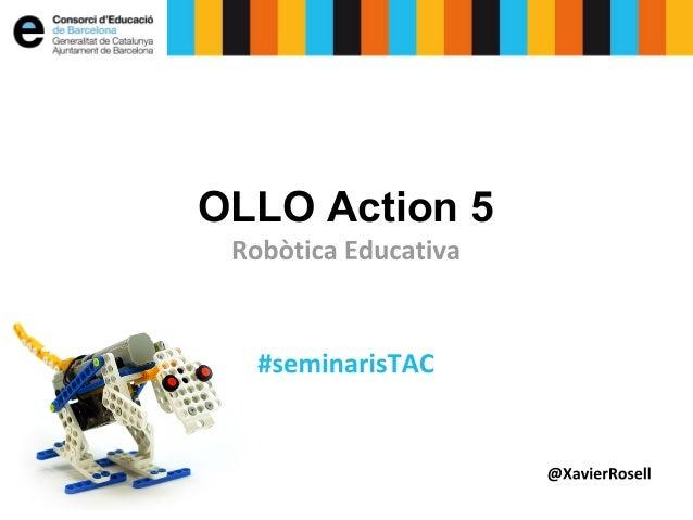OLLO Action 5