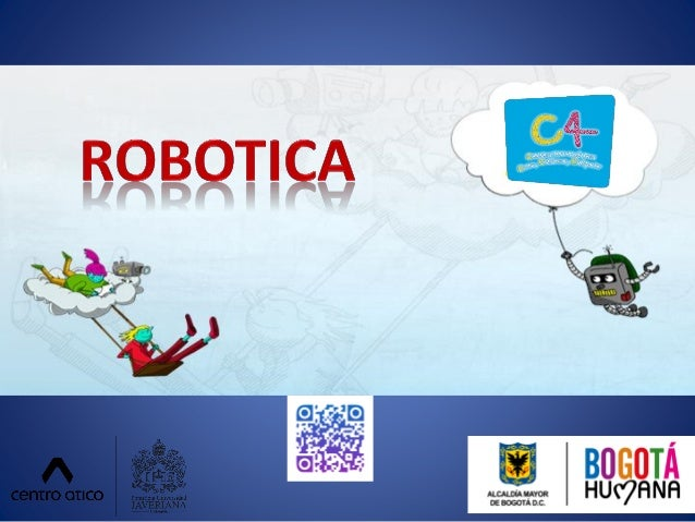 Robotica jegc c4 Slide 2