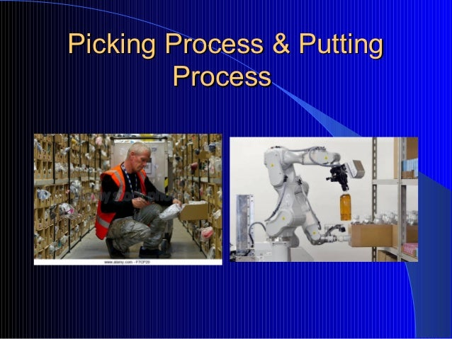 Robotic for packaging ,warehouse operations for E Commerce