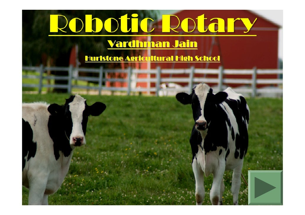 Vardhman JainHurlstone Agricultural High School