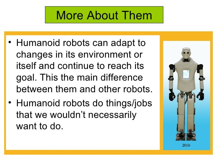 the fundamental difference between robots and humans The machine war (later retroactively referred to as the first machine war) was a massive, long-standing global military conflict pitting the nations and military of humanity against a collective of self-aware robots known as the machines during the mid-22 nd century between around 2139 and 2199.