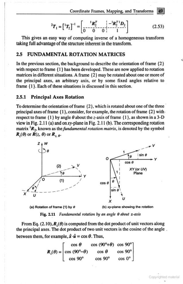 Robotics pdf schilling of fundamental