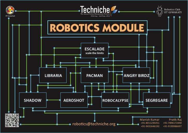 Robotics Club                                                                                                            I...