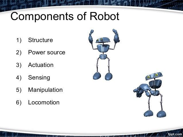 Advantages of robotics 4 - 2 part 4