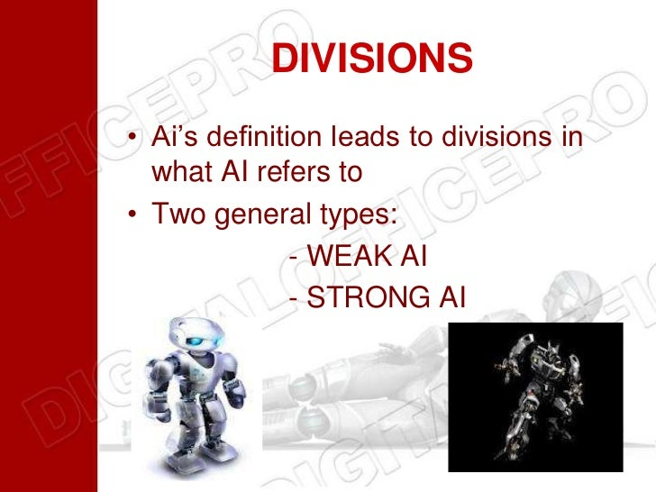 Robot power point template recovered strong ai 11 toneelgroepblik Gallery