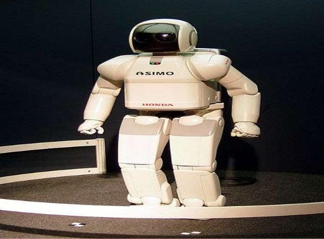 ROBOT & ROBOTICS