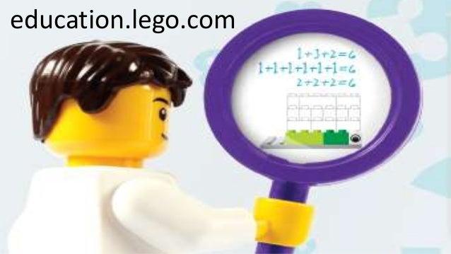 education.lego.com
