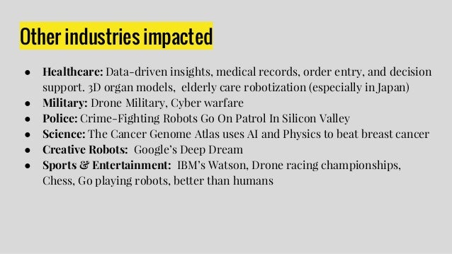 Humanoids Humanoid robots use human tools and are better than humans at operating these tools in the home or workplace.