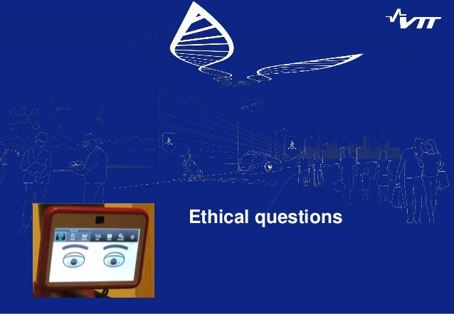 Application questions exercises and ethical questions