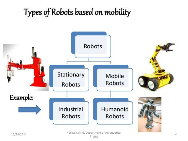 """applications of robots and the future As military-grade robotics get cheaper and more capable, someone will  good  judgment where the application of lethal force is a last resort,""""."""
