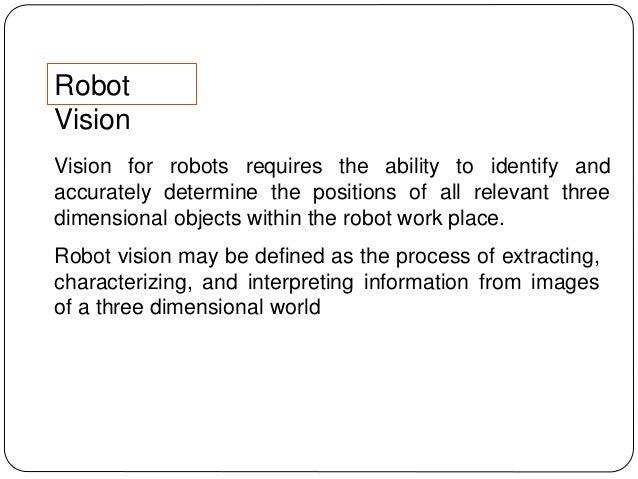 robotvision